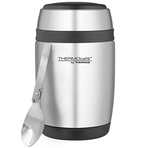 Thermocafe Food Flask