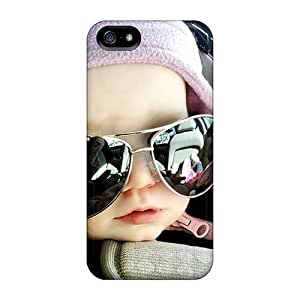 Premium Sunglass Baby Heavy-duty Protection Case For Iphone 5/5s