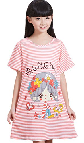 HAPPY CHERRY Cotton Nightgowns Pajamas product image