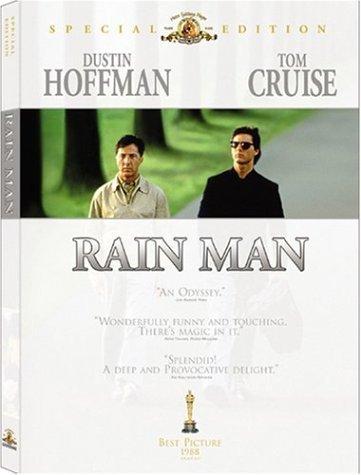 Rain Man (Special Edition) by 20th Century Fox