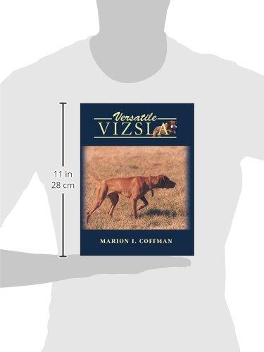 Versatile-Vizsla-Paperback–May-7-2019