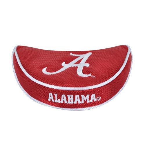 Mallet Putter Clubs (Alabama Crimson Tide Mallet Putter Cover)