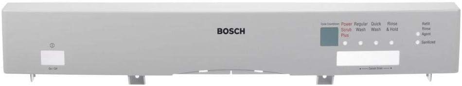 Bosch 00475224 Panel-Facia