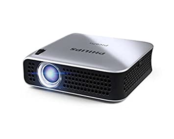 Philips PPX 4010 - Proyector, color gris: Amazon.es: Electrónica