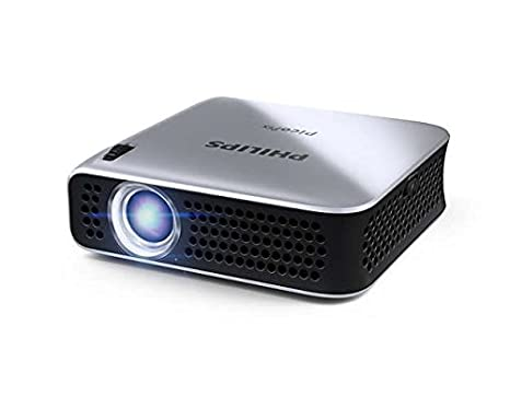 Philips PPX 4010 - Proyector, color gris: Amazon.es: Electrónica