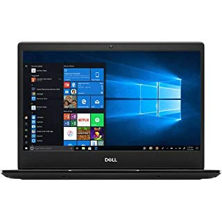 Dell Latitude 3400 Laptop, 14inch FHD WVA (1920x1080) Non-Touch, Intel Core 8th Gen i5-8265U, 8GB RAM, 256GB Class 35 SSD, Windows 10 Pro (Renewed)