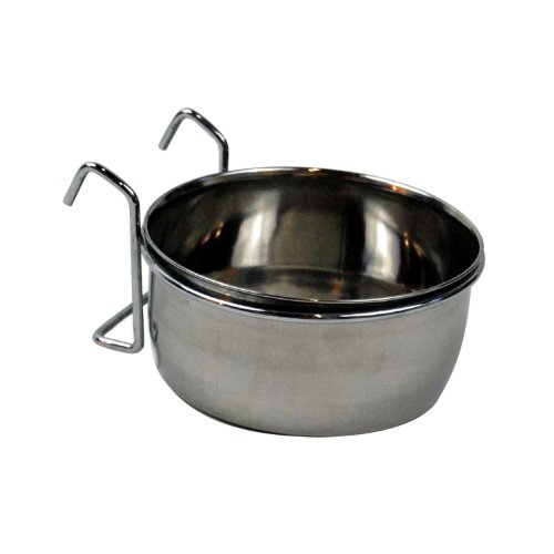 - Bergan 3-Cup Hanging Pet Kennel Cup