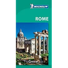 Michelin Green Guide Rome, 10e