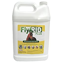 Fly Rid Plus Gallon - Part #: 003-1036
