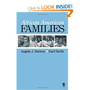 African American Families Angela (Angie) J. (Jean) Hattery and Earl Smith