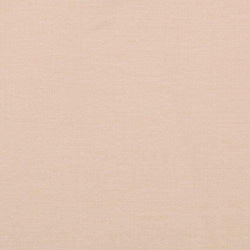 Robert Kaufman Kona Cotton Pale Flesh Fabric By The Yard
