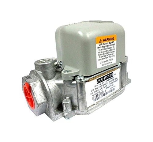 Honeywell VR8215S1289 Gas Valve 24V 50/60Hz Nordyne 624775 Dual .5A VR8215S 1289 ()