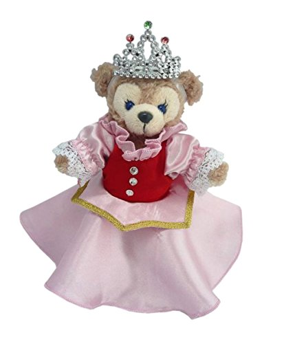 Beauty Princess Aurora in the forest sleepless Duffy Shellie Mae Costumes batch ]