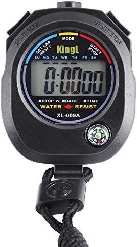 KingL Digital Stopwatch Timer Interval product image