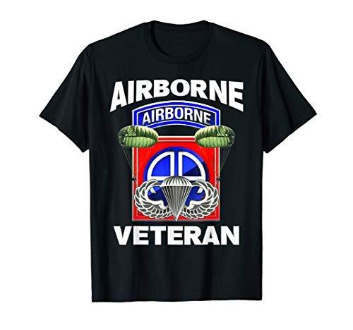 82nd Airborne Division Tshirt ()