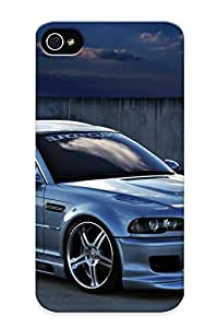CKkPMP-131-iAlCF Honeyhoney Awesome Case Cover Compatible With Iphone 4/4s - M3 Bmw E46