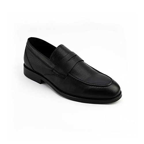 Driving XRAY Black Garnet Penny Shoes Car Mens XRAY Loafer Mens fPwxvv