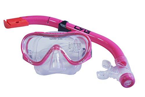 CRG JUNIOR Swimming Diving Snorkel