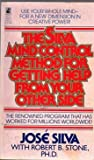 The Silva Mind Control Method for Getting Help from Your Other Side