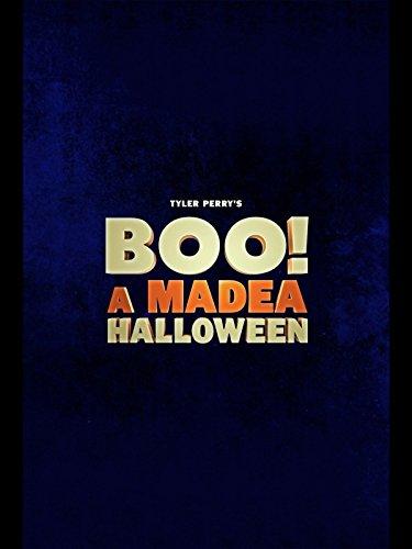 Boo! A Madea Halloween (2016) (Movie)