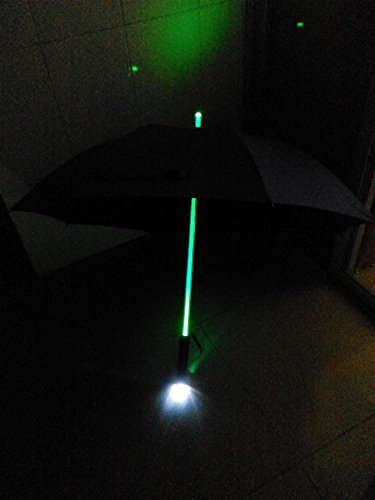 umbrella with blade - 3