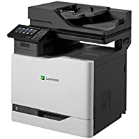 Lexmark CX820DE Color Laser Multifunction Printer (42K0010)