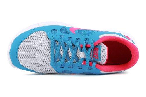Basket Nike Free 5.0 (GS) - 580565-005