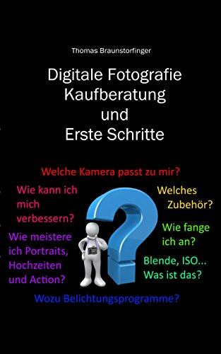 Fotografie ebook digitale