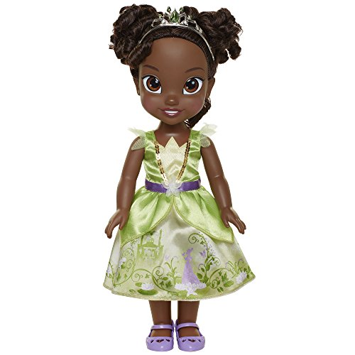 Disney Princess Explore Your World Tiana Doll Large - Princess Doll Disney Tiana