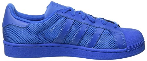 da Ginnastica Superstar Blubir Blubir Scarpe Adulto – adidas Blubir Unisex Blu wSqTnEqH