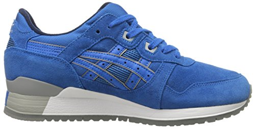 GEL Lyte III Retro Scarpa da running, blu medio / blu medio, 7,5 B (M) US