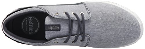 Etnies Scout Sneaker Marine / Grau / Silber