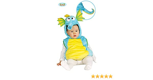 Disfraz de caballito de mar: Amazon.es: Juguetes y juegos