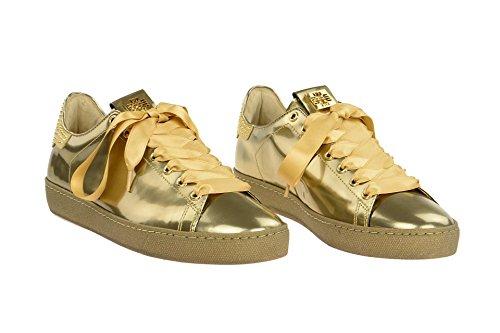 7200 Jaune Chaussures 4 11 femme lacets 0354 classique Högl coupe et à BWTanqWR6p