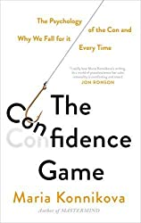 konnikova open office. The Confidence Game: Psychology Of Con And Why We Fall For It Every Konnikova Open Office