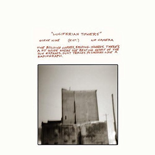 Godspeed You Black Emperor - Luciferian Towers - CD - FLAC - 2017 - CHS Download