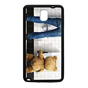 BYEB Teddy Bear Design Personalized Fashion High Quality Phone Case For Samsung Galaxy Note3