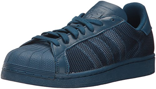 Adidas Originali Mens Superstar Triple Tecink, Tecink, Tecink