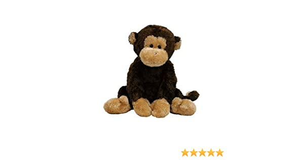 2cb28b6e6a6 Amazon.com  Beanie Buddy - Swinger ( the monkey )  Toys   Games