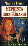 Méphista et le chien Hurlamor par Limat