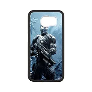 Crysis Game Samsung Galaxy S6 Cell Phone Case Black gift pp001_9429268
