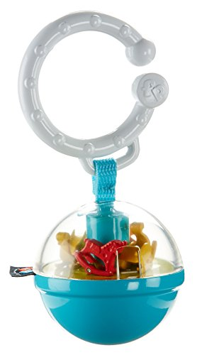 Fisher-Price Roly Poly Chime Ball (Poly Chime Roly Ball)