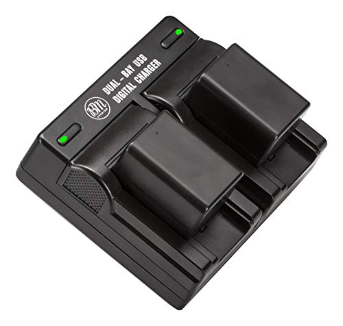 - BM Premium 2 VW-VBT190 Batteries and Dual Battery Charger for Panasonic HC-V800K, HC-VX1K, HC-WXF1K, HCV510, V520, V550, V710, HCV720, HC-V750, HC-V770, HC-VX870, HC-VX981, HC-W580, HC-W850, HC-WXF991