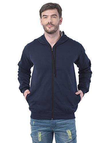 Best Cotton Polyester Hooded
