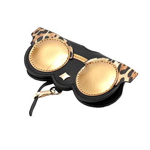 Sunglasses Case Can Be Hung On The Bag Women Men Oversize Eyeglass Sunglass