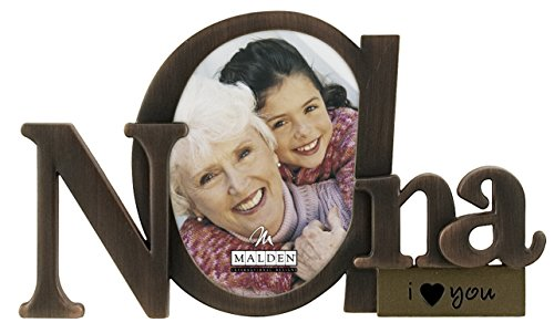 Nana, I Love You Picture Frame