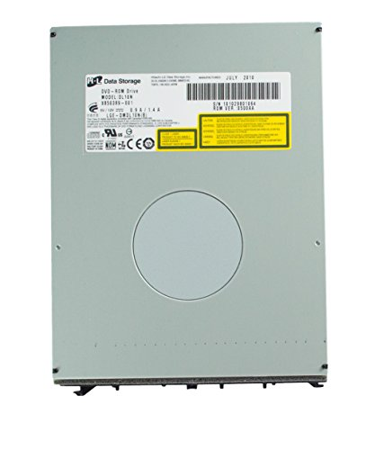 (Hitachi DL10N Drive For XBOX 360 Slim)