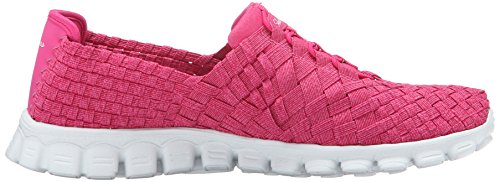 Sport Flex Easy Fashion Pedestal Skechers Rose 2 Sneaker HPqwBqEdx