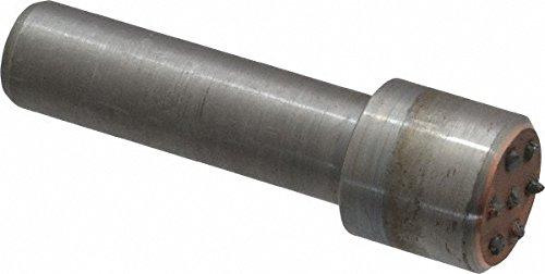 0.335 inch Head Diam x 0.315 inch Head Thickness,CBN Grinding Pin 3500402 by Made in USA