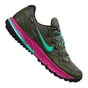 Nike Air Zoom Wildhorse 3 GTX Running Damen F300 Größe 40,5